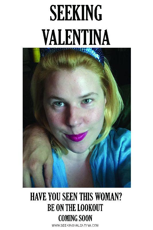 Kristin West as Valentina
