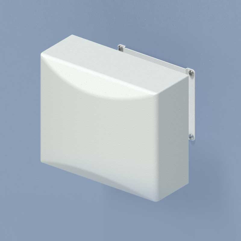 Oberon Model 1013-COVER wireless access point mounting solution