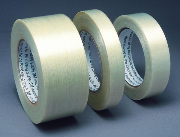 Filament Strapping Tape