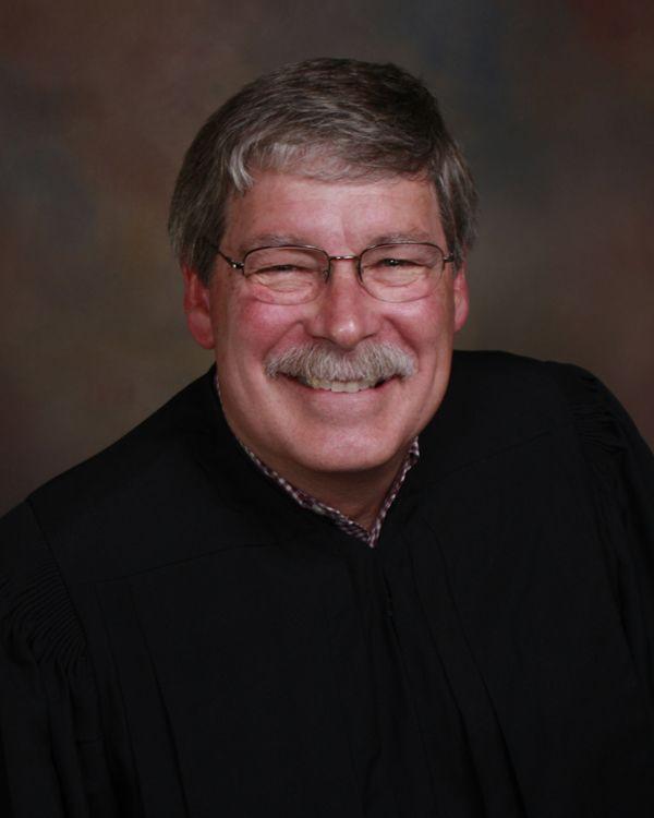 Judge Joseph G. Will will be honored on July 2nd in Daytona Beach.
