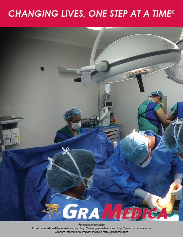 HyProCure Changes Lives in Peru