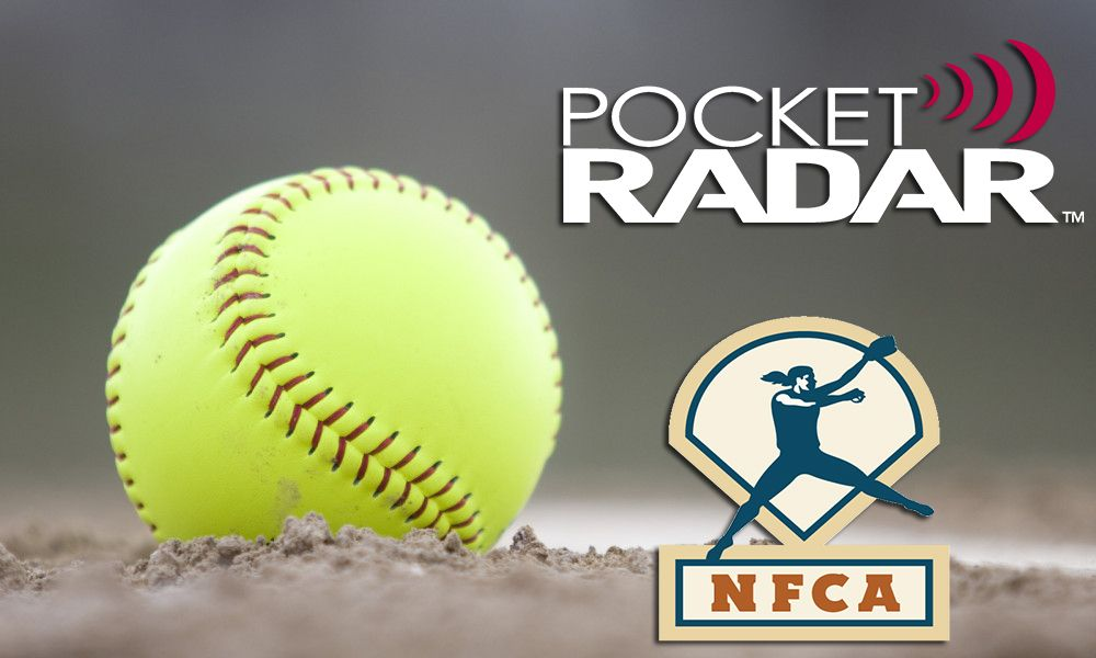 Pocket Radar | NFCA Camps | 2015