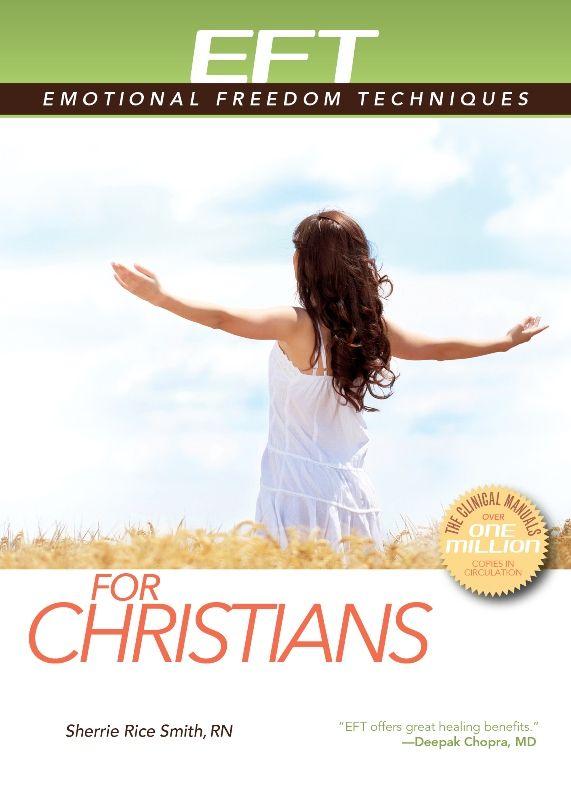 EFT for Christians Cvr2