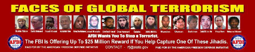 Anti-Terrorism Ad