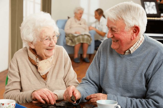 The Best Care Homes in Stoke on Trent