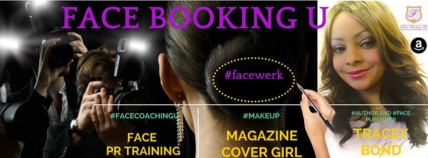 Face Booking U - Promotional Image - Exclusive Usa