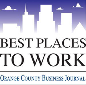 OCBJ Best Places to Work 2015
