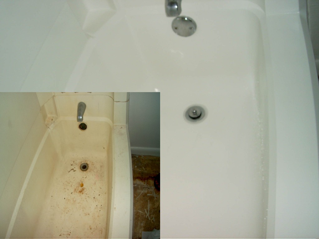 Surface Renew before-and-after