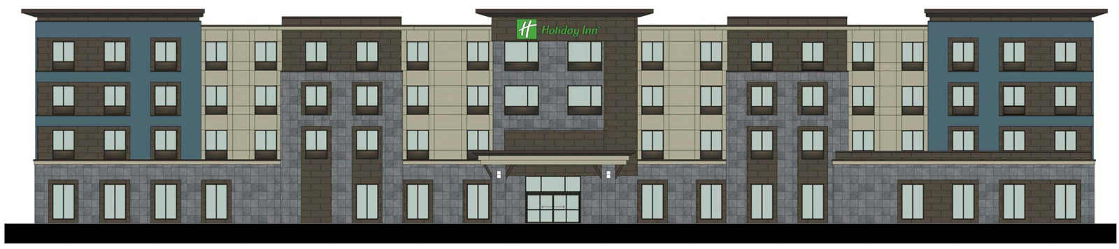 Holiday Inn Hillsboro, OR