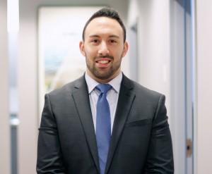 Dr. Matthew Paonessa