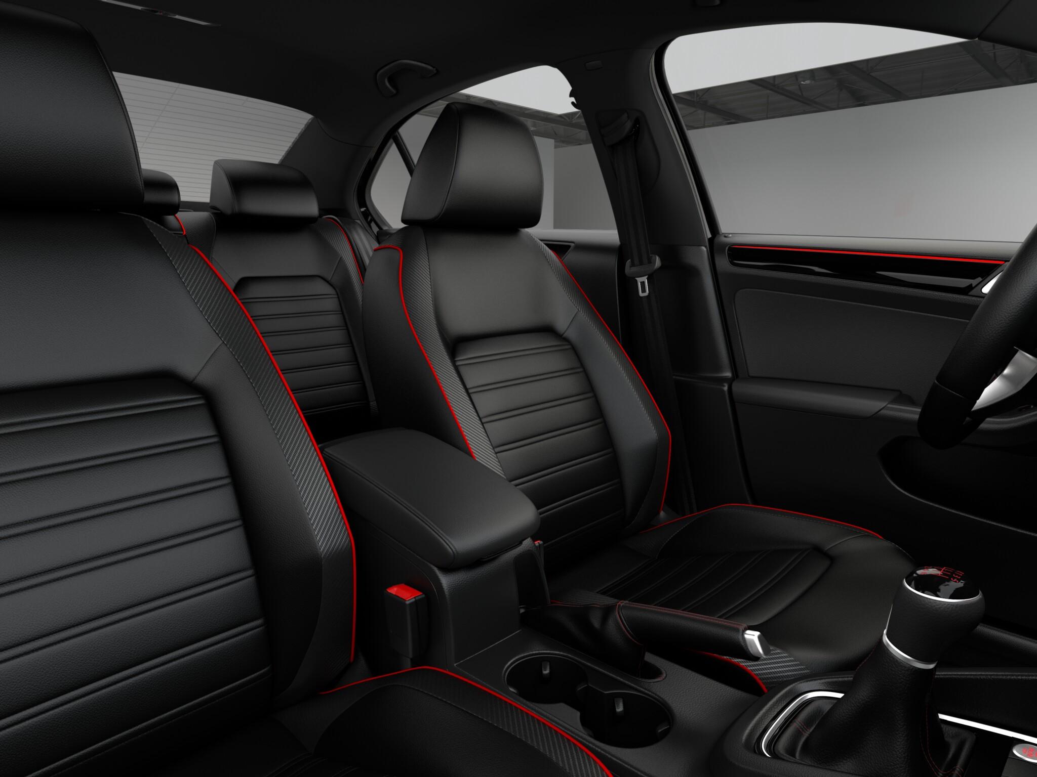 Volkswagen Announces 2016 Jetta Gli Larry Roesch