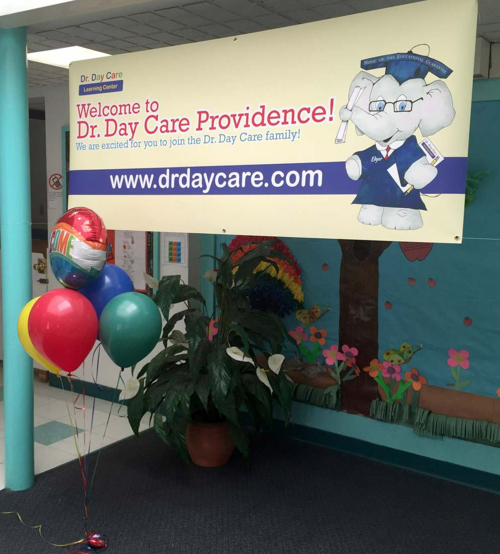Dr. Day Care Providence