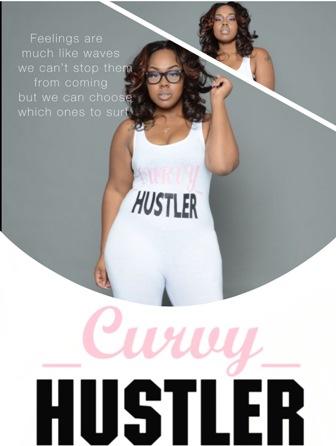 Curvy Hustler