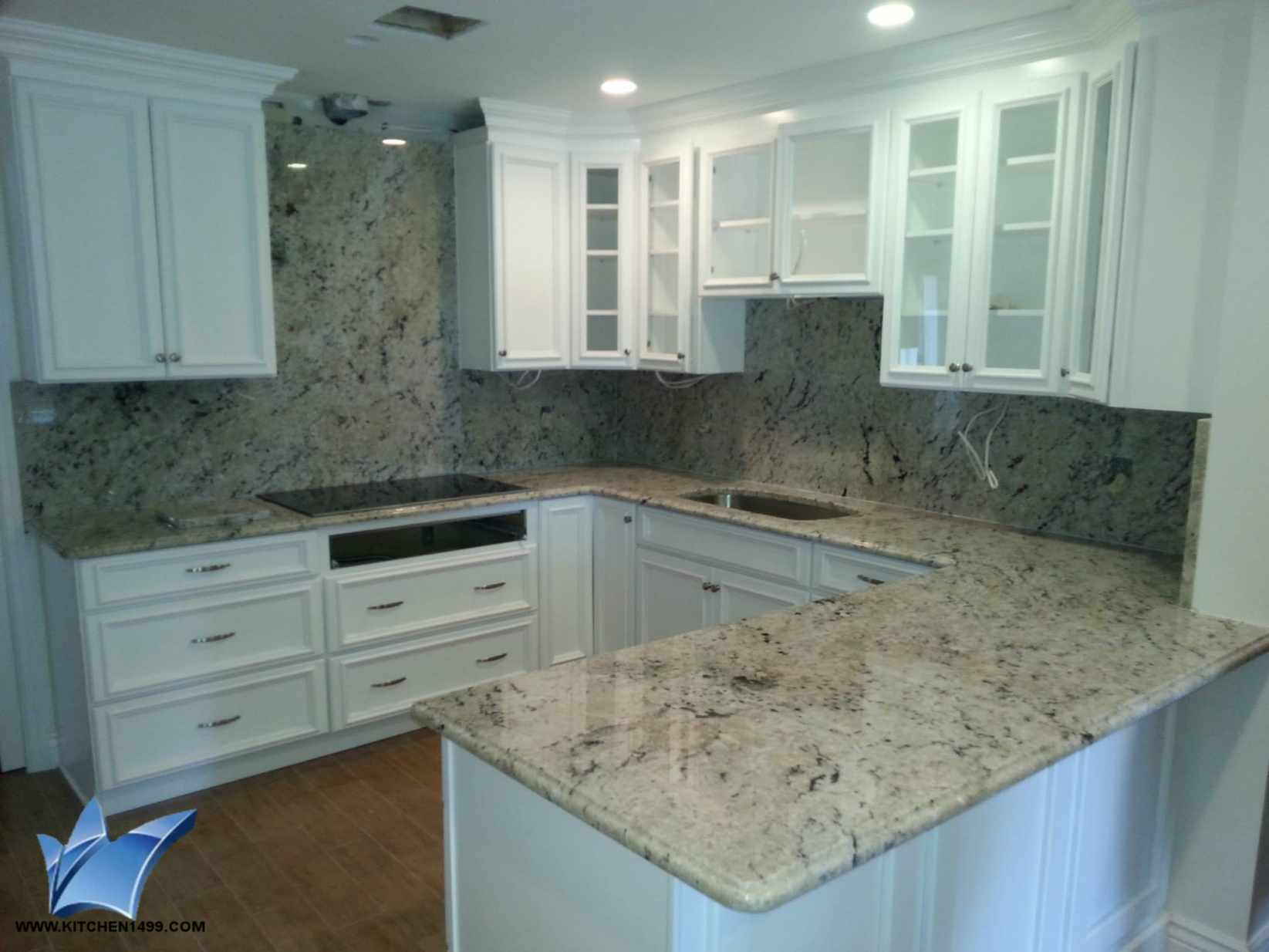 Designers Offering Granite Countertops