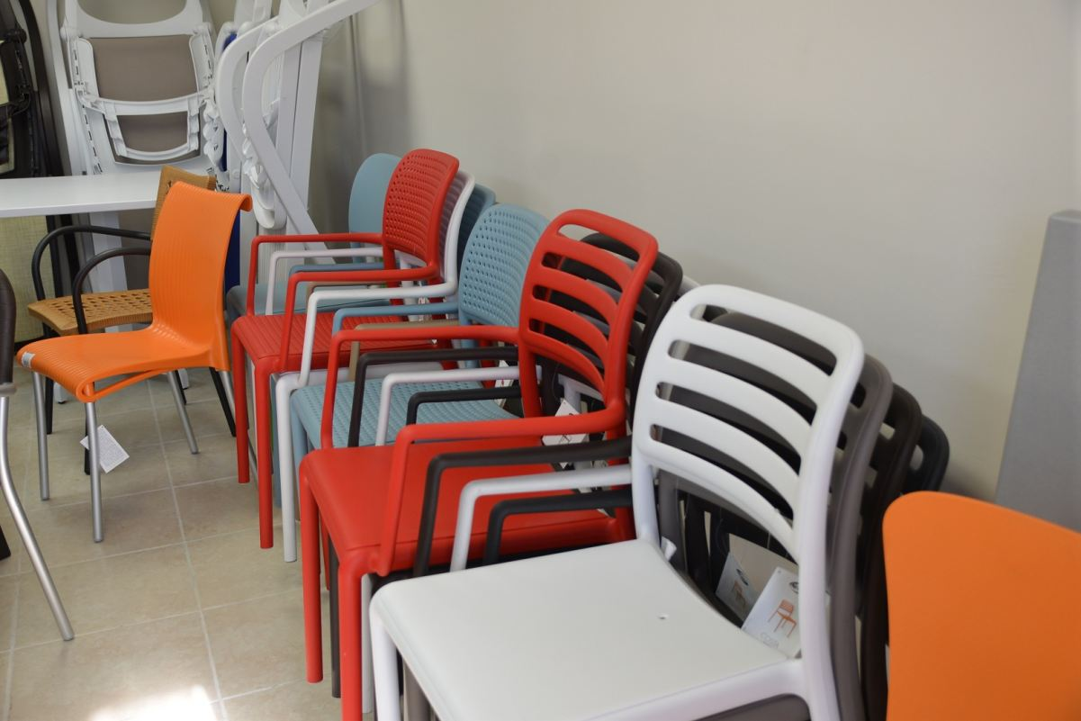 Costa Bistro Chairs