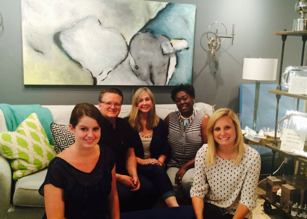 Dwell with Dignity Partners with Atlanta Interior Design Firm to ...
