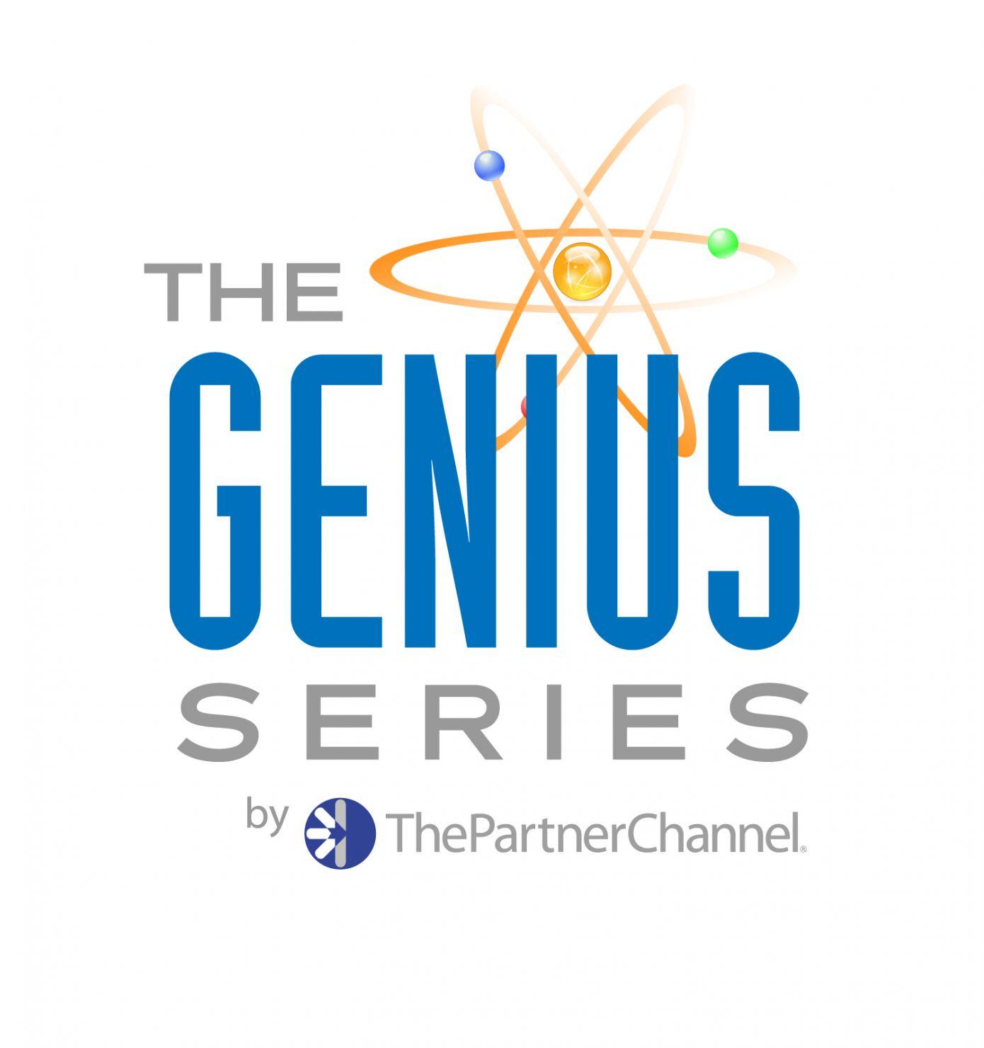 The Genius Series: Marketers Excel into Geniuses
