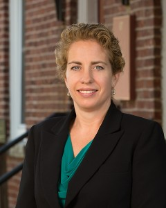 Attorney Anna Goulet Zimmerman