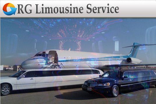 limo service in Woodbridge VA