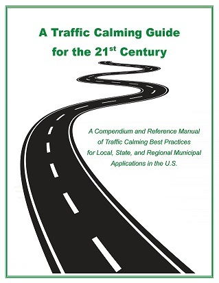 21st Century Traffic Calming Guide from Radarsign