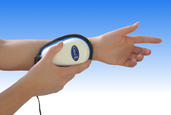 Carpal Rx Therapeutic Massager for Carpal Tunnel Syndrome