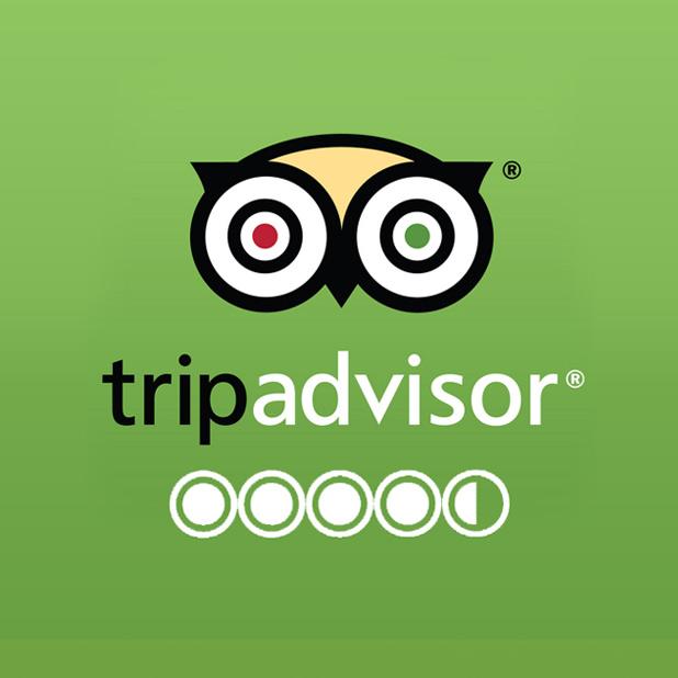 tripdvisor-Pocono Bike Rental Listing