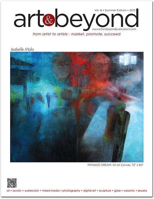 Art & Beyond Summer Edition 2015