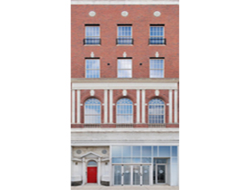 58 Park Place, Newark