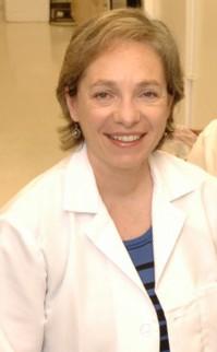 Dr. Luisa DiPietro.