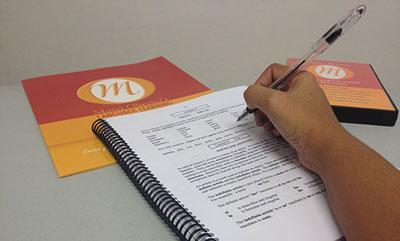 Maria Oliveira Language Learning Center