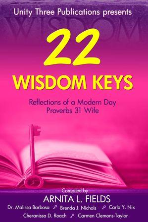 22 Wisdom Keys