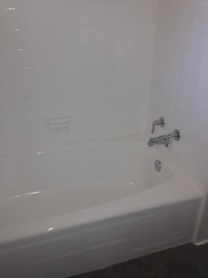 Bathtub Repair from Surface Renew