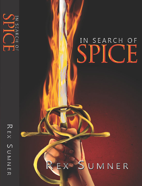 In Search of Spice Web