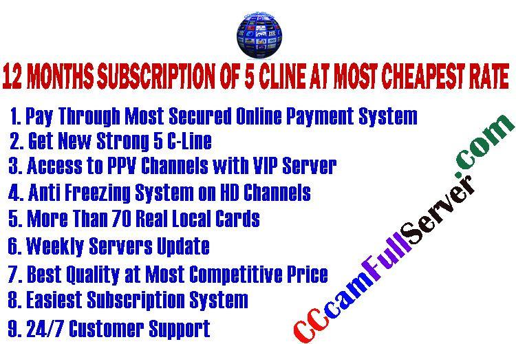 Cccam server astro Free clines Sky uk