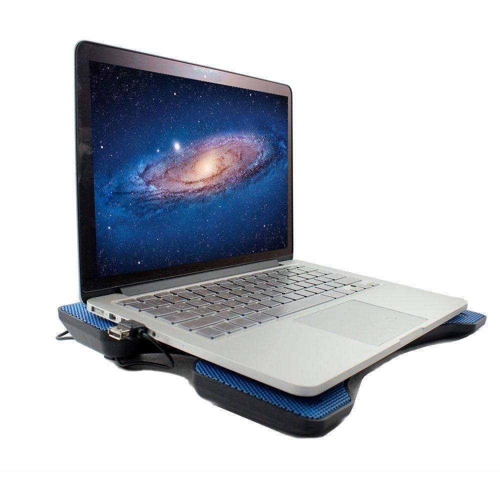 Sanoxy laptop cooler