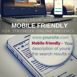 iMOBDEV offers Mobile Friendly Websites loved by G
