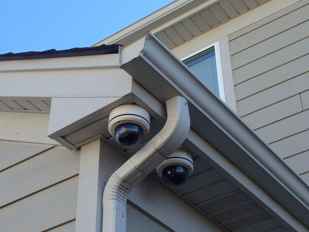 Stealth Introduces Surveillance Cameras Installation And