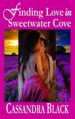 Finding Love in Sweetwater Cove Romance Novel Series