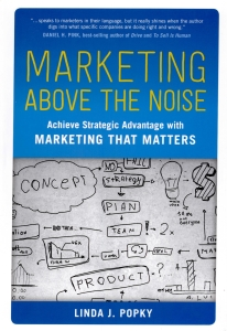 Marketing Above the Noise (2)
