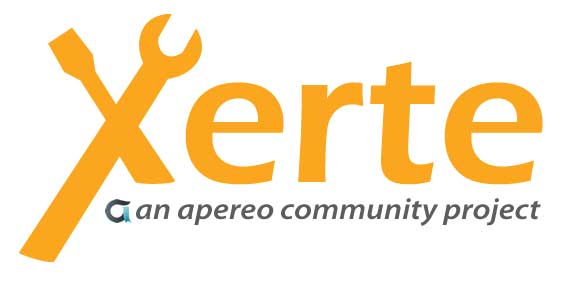 The Xerte Project gradulated from Apereo Incubation and now joins OSI