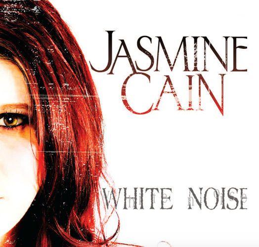 Jasmine Cain White Noise