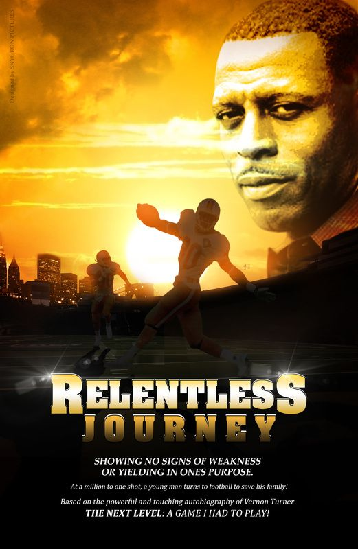 RELENTLESS Journey !