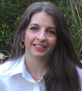 Lynn Wellman, founder of Stop Feeding the Predators