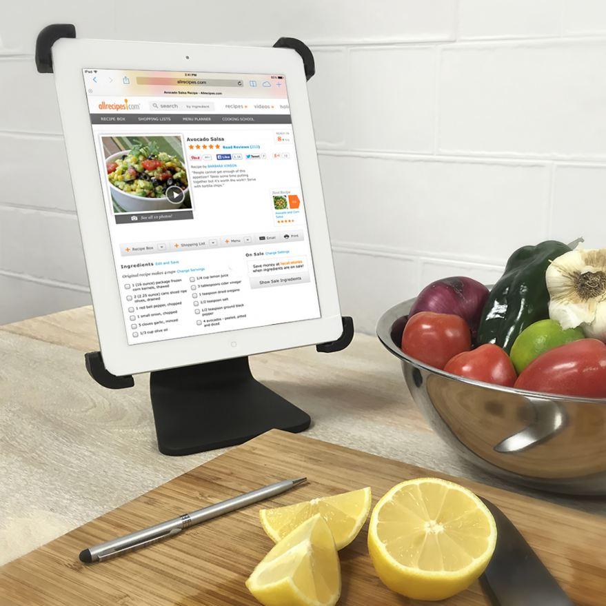 Kitchen Mess: NewerTech Introduces Kitchen Kit