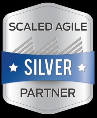 Scaled Agile Framework Silver Partner