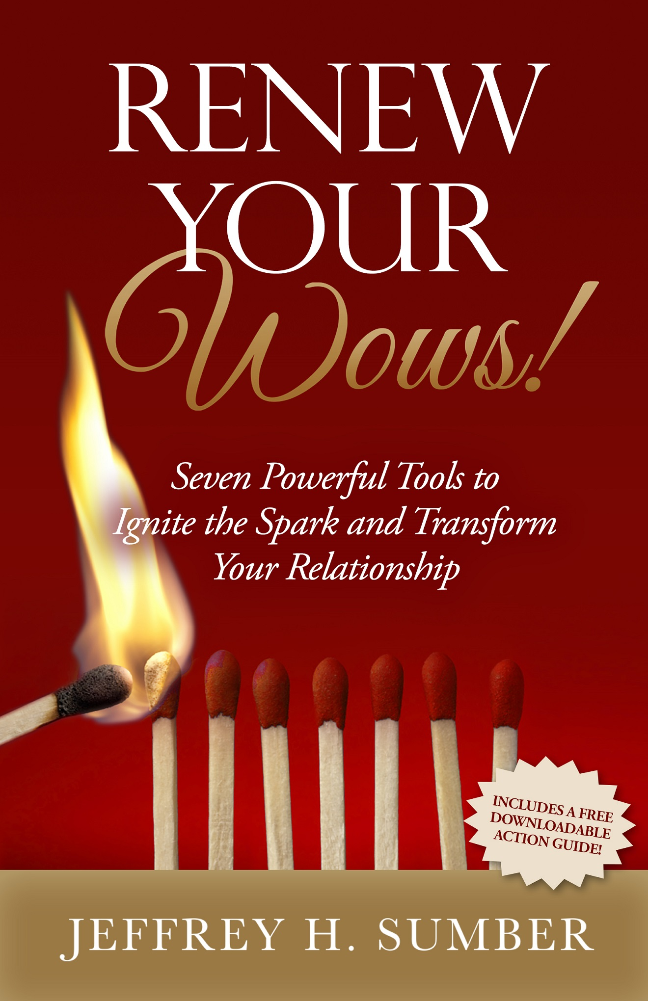 Renew Your Wows! by Jeffrey H. Sumber