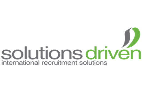 solutiondriven logo