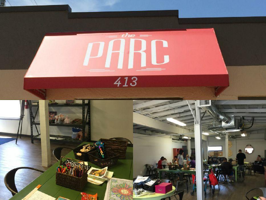 The PARC Panhandle Adult Rehabilitation Center