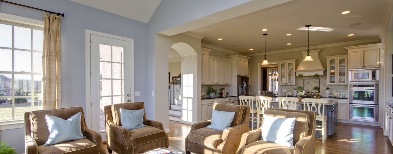 Luxury Estate Homes In Hart S Landmark From John Wieland Homes And