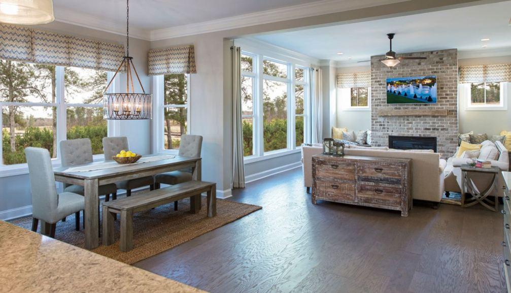 John Wieland Homes Design Center